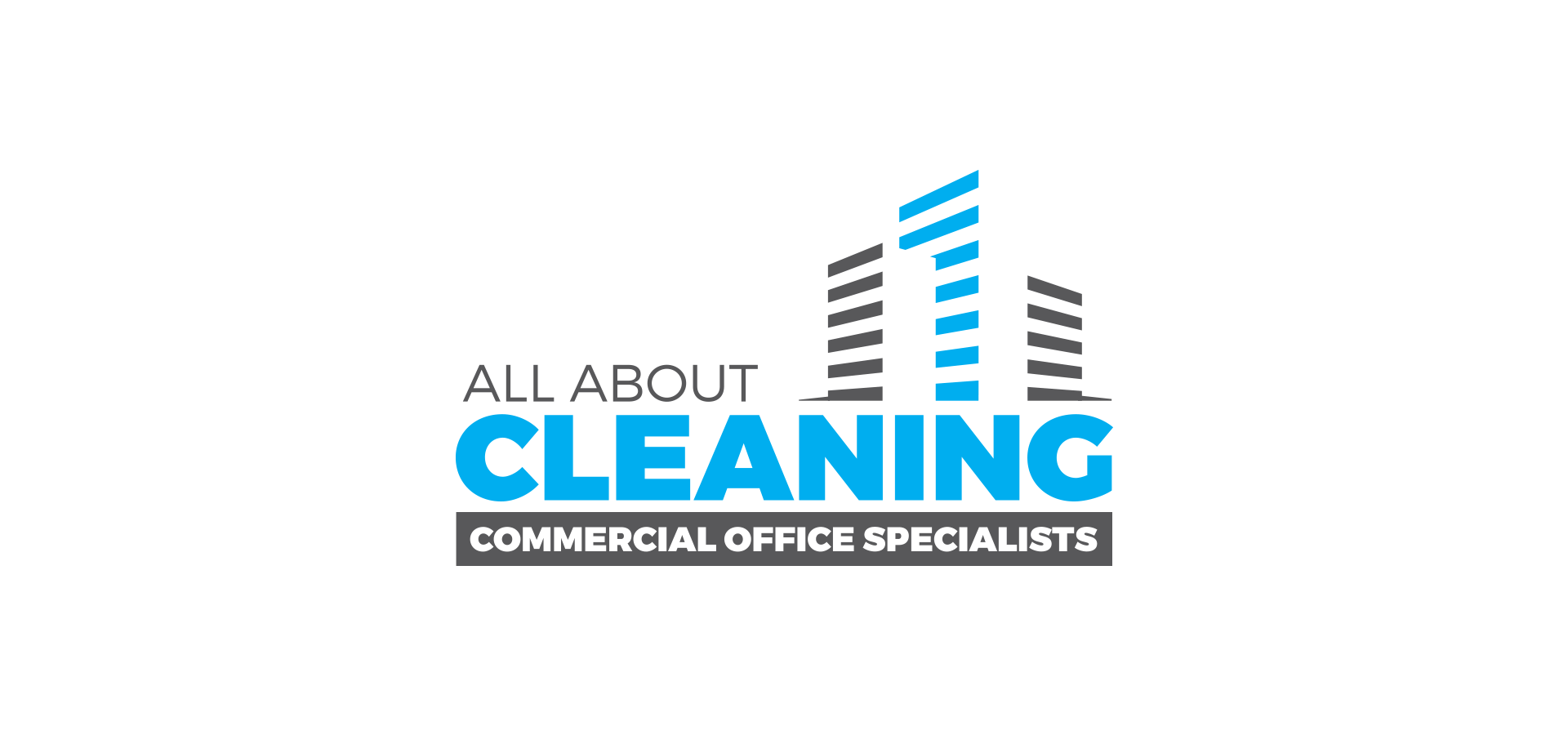 All About Cleaning client logo